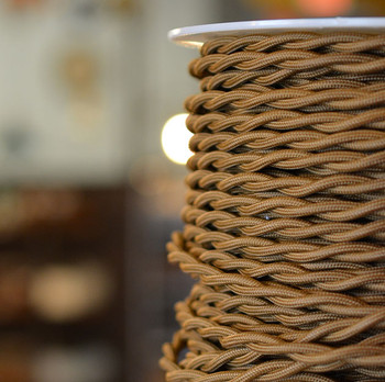 Antique Bronze Cord