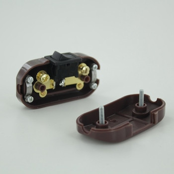 Brown Cord Switch