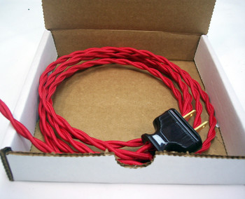 Red Rewire Kit