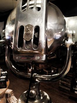Steampunk SpotLight