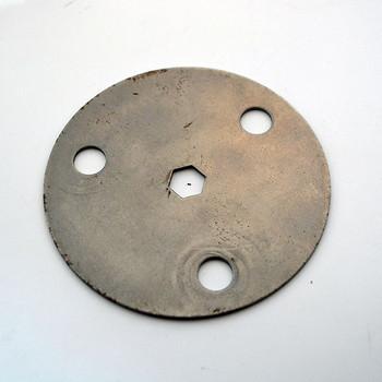 """Steel Washer 3-1/2"""""""