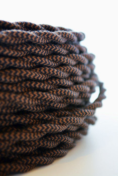Coffee Blend Cloth Antique Wire