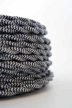 Tuxedo Cloth Wire