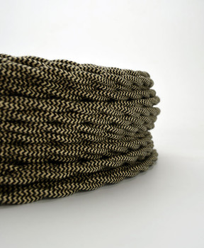 Cloth Wire - Riverbed Cotton