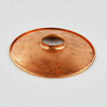 Copper Shade 8""