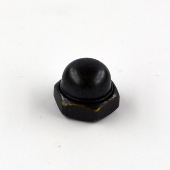 Oil-Rubbed Bronze Cap Nut