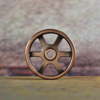Copper Pulley Wheels