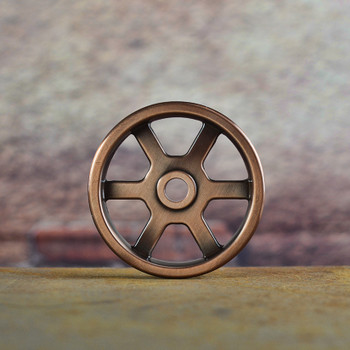 Copper Pulley Wheels