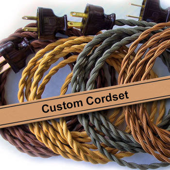 Custom Cordser