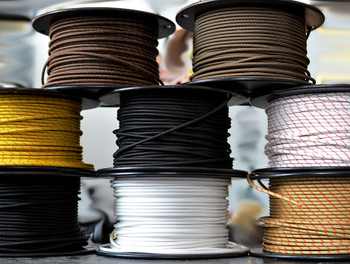 Fabric WIre