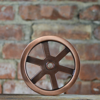 Barn Door Wheel