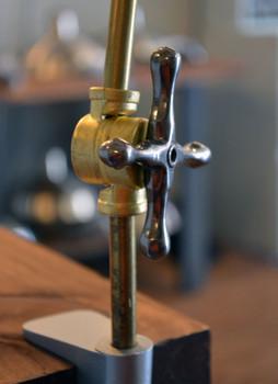Steampunk Knob