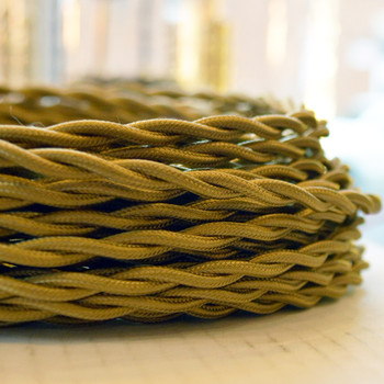 Harvest Wheat Cloth Wire
