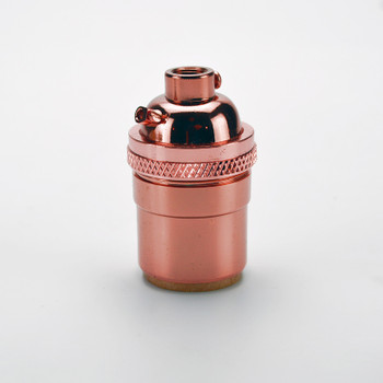 Copper Socket ground