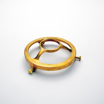 UNO Fitter Solid Brass