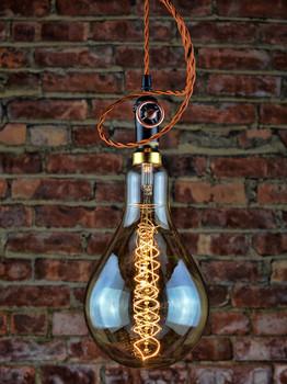 Large Nostalgic Edison Bulb