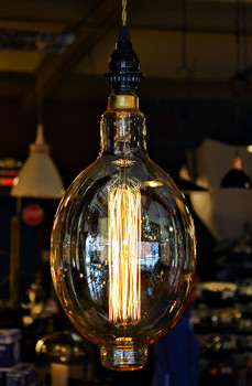 Bulbrite Edison Bulb 137201