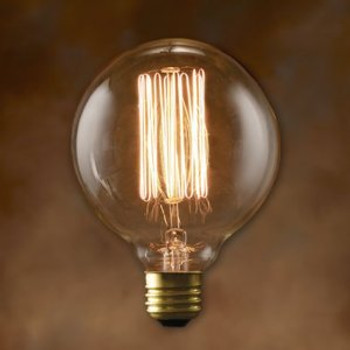 Edison Bulb - Globe