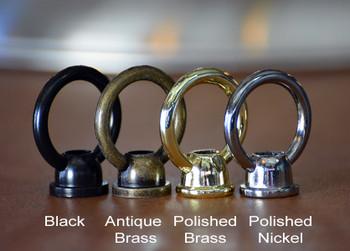 Lamp Rings