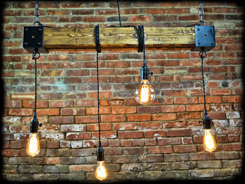 Barn Beam Light