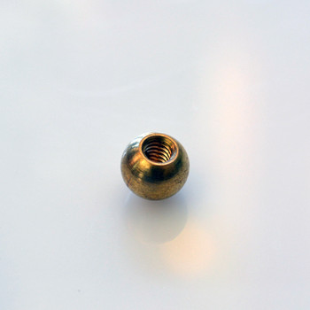 Brass Ball - 3/8""