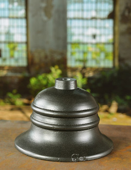 Bell Shape Lamp Base
