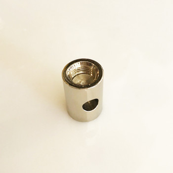 Cord Bushing Nickel