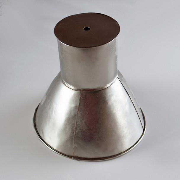 Boiler Room Shade Nickel