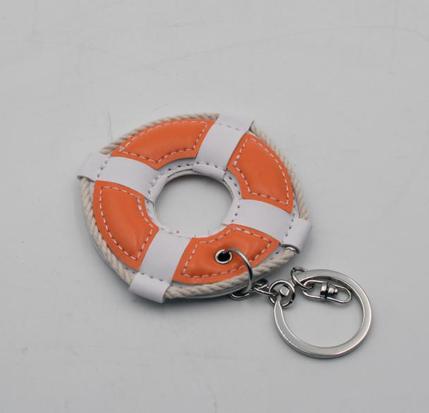 Life Buoy Keychain