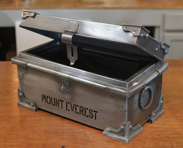 Mount Everest Box