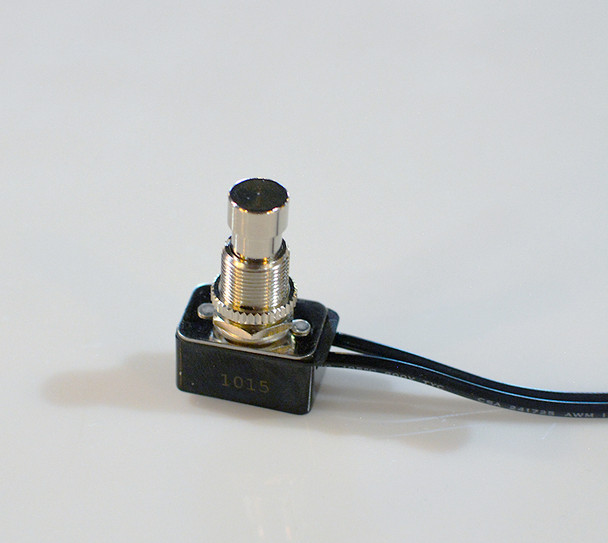 Push Button Nickel Switch