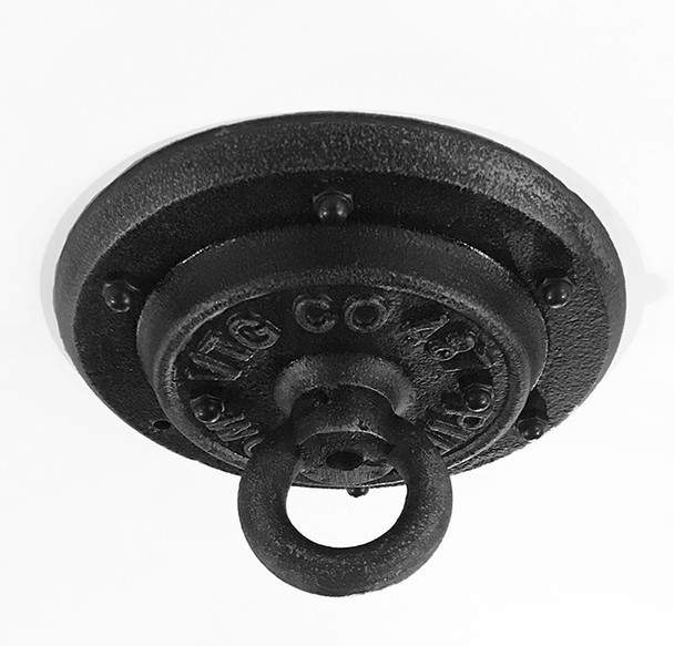 Industrial Pipe Ceiling Canopy