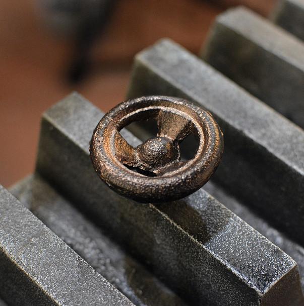 SteamKnob Copper
