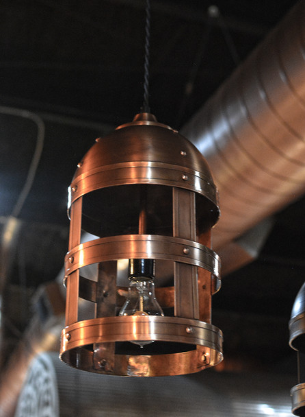 Conservatory Lantern