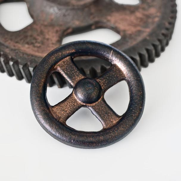 Antique Copper Steampunk