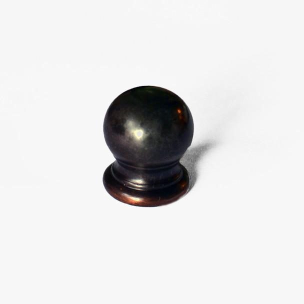 Oil-Rubbed Bronze Finial