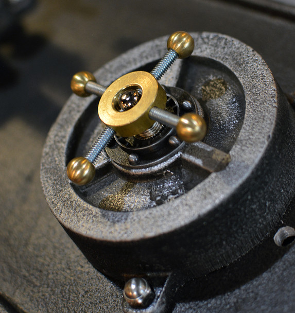 Proton Switch knob