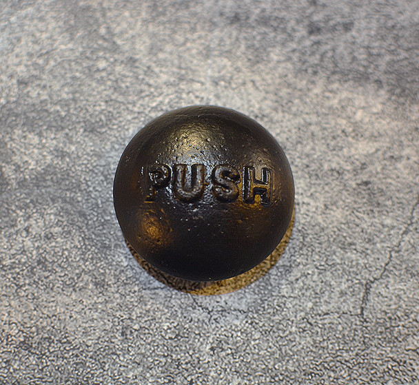 Bonkers Push Button