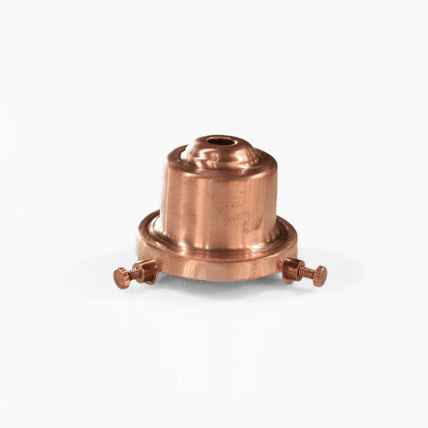Solid Copper Fitter