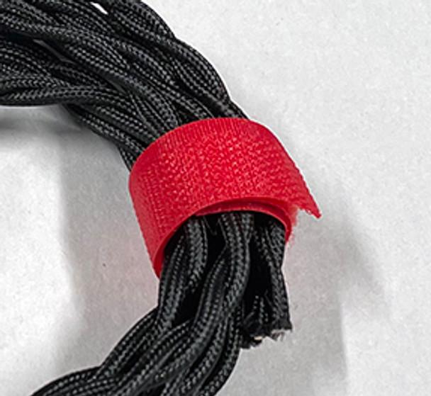 Red Velcro