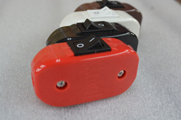 Single-Pole Rocker Switch