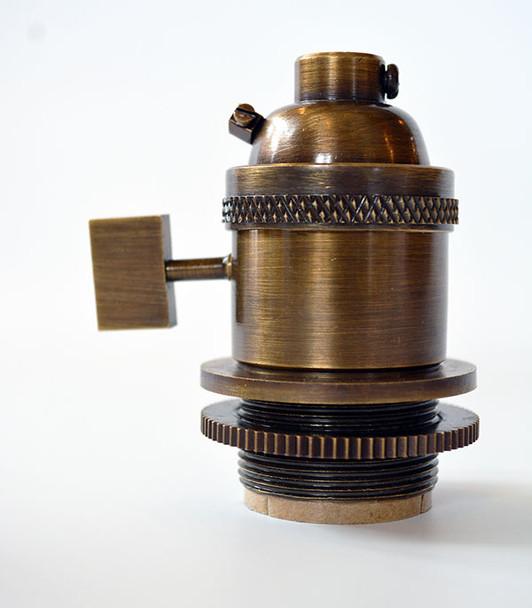 Uno Socket