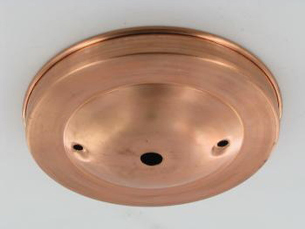 Copper Ceiling Canopy