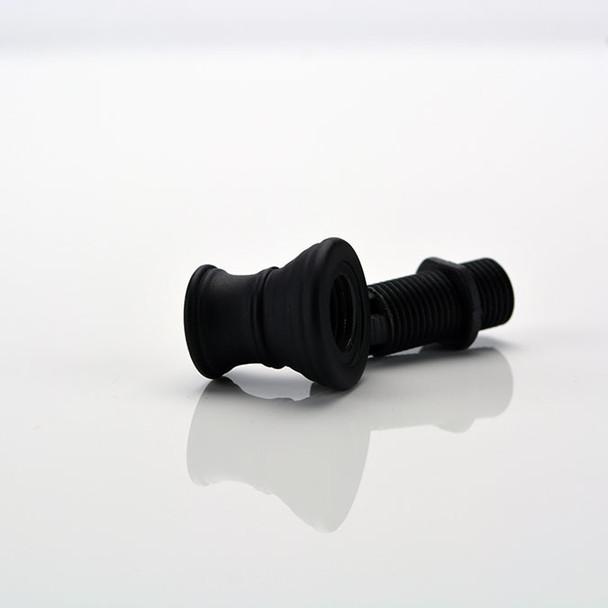 Black Strain Relief
