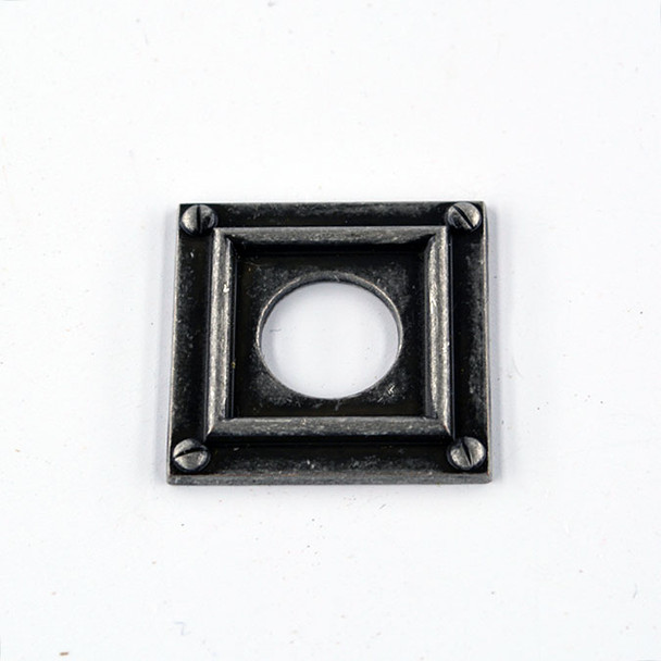 Toggle Switch Cover - Metal