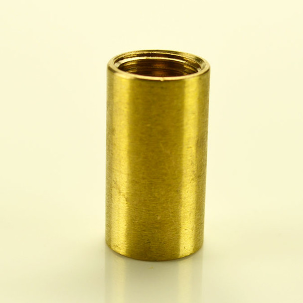 Solid Brass Coupling