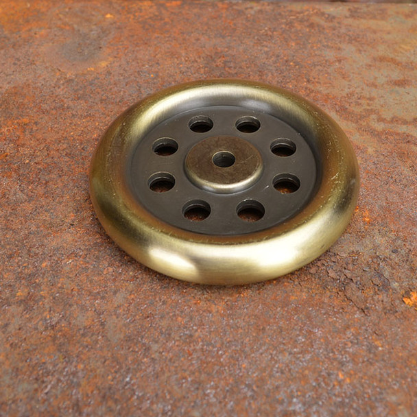 Steampunk Wheel