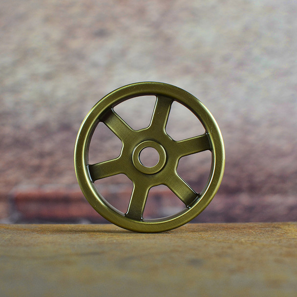 Brass Pulley Wheel