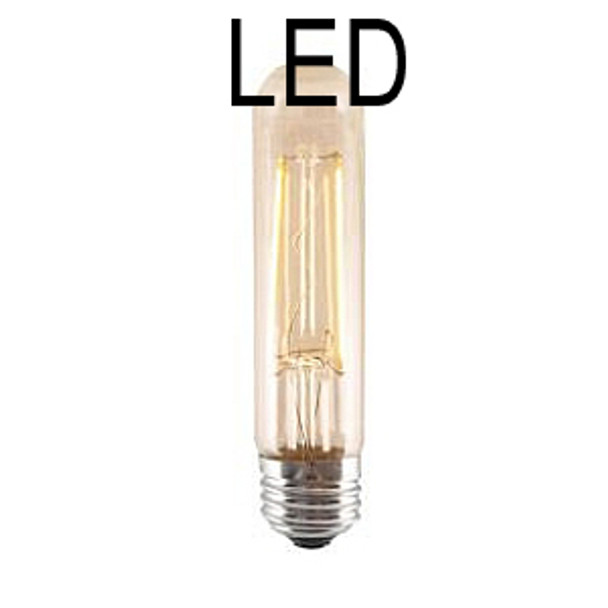 LED Nostalgic Bulb - Antique Style T9
