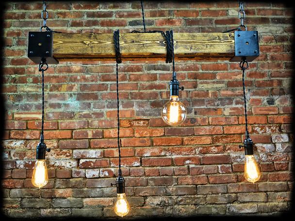 Barn Beam Light